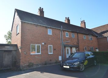 Thumbnail 3 bed end terrace house for sale in Appian Close, Kings Heath, Birmingham