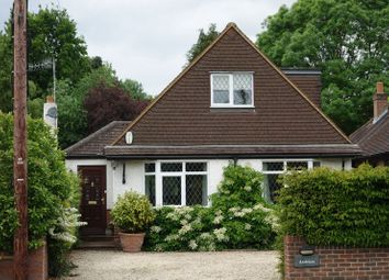 Thumbnail 3 bed detached house for sale in Warrendene Road, Hughenden Valley, High Wycombe