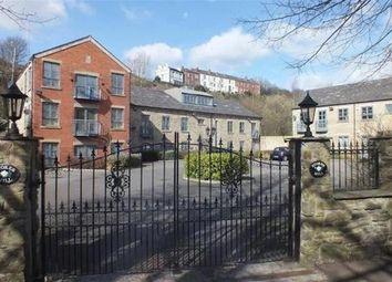 Thumbnail 2 bed flat for sale in Higher Tame Street, Stalybridge