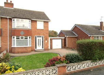 Thumbnail 3 bed semi-detached house to rent in Sycamore Crescent, Bawtry