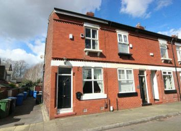 Thumbnail 2 bed end terrace house for sale in James Street, Sale