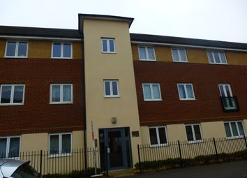 Thumbnail 1 bed flat for sale in Osier Avenue, Hampton Centre, Peterborough