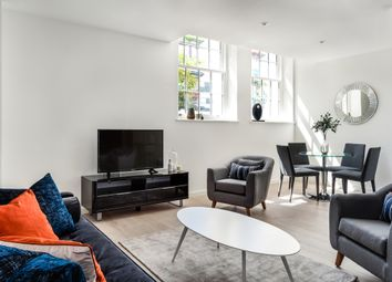 """Thumbnail 1 bedroom flat for sale in """"Apartment"""" at Valentine Place, London"""