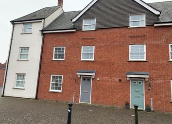 Thumbnail 4 bed terraced house for sale in Chivers Road, Devizes