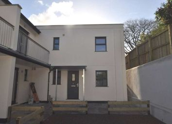 Thumbnail 1 bed detached house to rent in Plymouth Road, Totnes