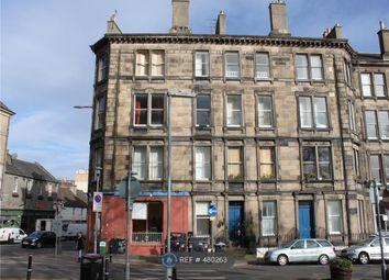 Thumbnail 1 bed flat to rent in Glengyle Terrace, Edinburgh
