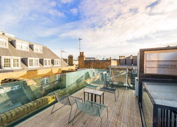 Thumbnail 7 bed town house for sale in Long Acre, Covent Garden, London