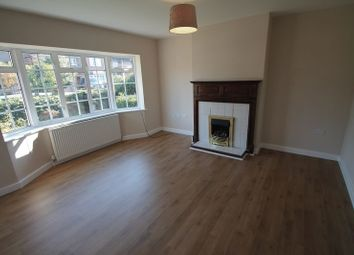 Thumbnail 4 bed semi-detached house to rent in Field Way, Uxbridge