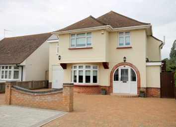 Thumbnail 3 bedroom property for sale in Boley Drive, Clacton-On-Sea