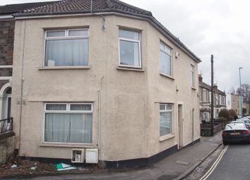 Thumbnail 1 bed terraced house to rent in Avonvale Road, Redfield, Bristol