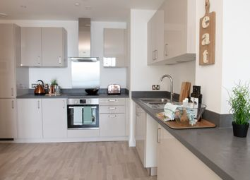 Thumbnail 1 bed flat for sale in Flat 39 New Malden House, 1 Bladgon Road, New Malden