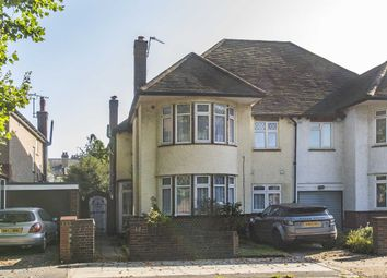 Thumbnail 4 bed property for sale in Boston Manor Road, Brentford