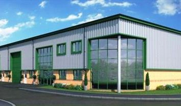 Thumbnail Light industrial to let in Unit 3, Fields Court, Station Road Industrial Estate, Epworth, Doncaster