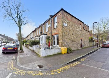 Thumbnail 2 bed end terrace house for sale in Avenell Road, London