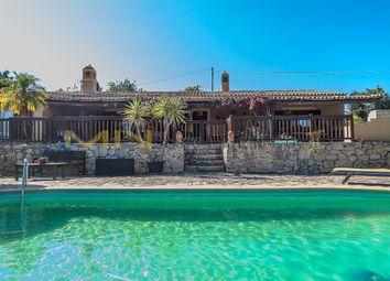 Thumbnail 3 bed bungalow for sale in Close To Loulé (São Clemente), Loulé, Central Algarve, Portugal