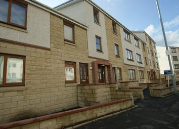 Thumbnail 2 bedroom flat for sale in Main Street, Lennoxtown, Glasgow