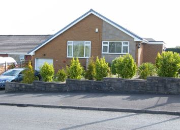 Thumbnail 2 bed detached bungalow for sale in Brockwell Lane, Brockwell, Chesterfield