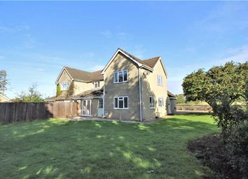 Thumbnail 3 bed property to rent in Main Road, Chippenham, Wiltshire