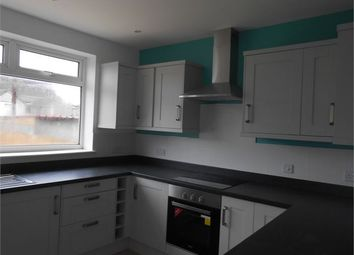 Thumbnail 2 bed terraced house to rent in De Breos Street, Brynmill, Swansea