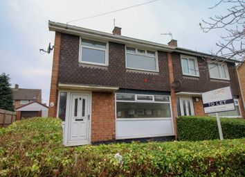 Thumbnail 3 bed terraced house to rent in Broadwell Road, Middlesbrough