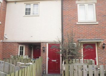 Thumbnail 2 bed property to rent in Taylor Court, Ashbourne