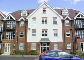 Thumbnail 2 bedroom flat to rent in Heath Park Road, Heath Park, Romford