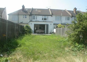 Thumbnail 4 bed semi-detached house to rent in Herbert Gardens, London