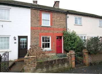 Thumbnail 2 bed terraced house to rent in Brighton Road, Horsham