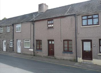 Thumbnail 2 bedroom terraced house to rent in Maendu Street, Brecon
