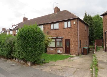 3 bed end terrace house for sale in Felstead Road, Nottingham NG8