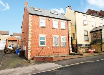 4 bed detached house for sale in Gleadless Road, Sheffield, Yorkshire, West Riding S2