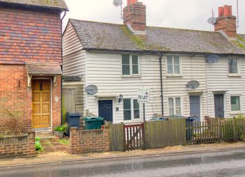2 bed end terrace house for sale in Silver Hill, Tenterden TN30