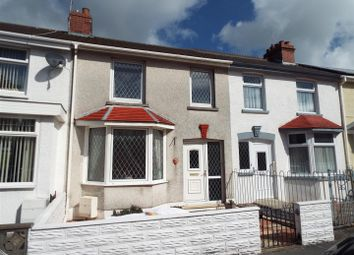 Thumbnail 2 bed terraced house for sale in Coronation Road, Llanelli