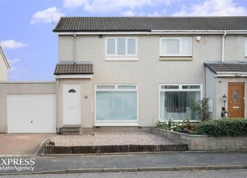 Thumbnail 2 bed semi-detached house for sale in Collieston Circle, Bridge Of Don, Aberdeen