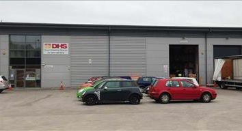 Thumbnail Light industrial for sale in Unit & D4, Matrix Park, Buckshaw Village, Chorley