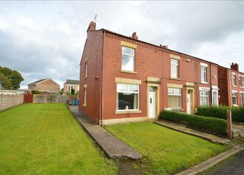 Thumbnail 3 bed terraced house for sale in Charter Lane, Charnock Richard, Chorley