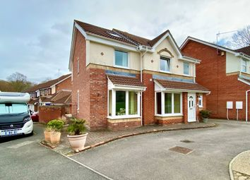 4 bed detached house for sale in Austen Gardens, Whiteley, Fareham PO15