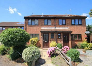 Thumbnail 3 bed semi-detached house for sale in Chuters Close, Byfleet, Surrey