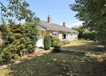 Thumbnail 2 bed semi-detached bungalow for sale in Oldmixon Road, Weston-Super-Mare