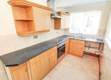 Thumbnail 2 bed terraced house to rent in Albion Street, St. Helens