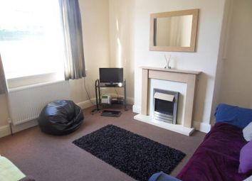 Thumbnail 4 bedroom shared accommodation to rent in Irwin Avenue, York