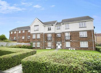 Thumbnail 2 bed flat for sale in Beachborough Close, North Shields, Tyne And Wear