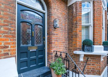 3 bed maisonette for sale in Horsell Road, London N5
