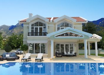 Thumbnail 4 bed villa for sale in Trimiti, Cyprus