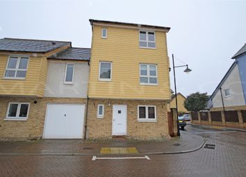 4 bed detached house to rent in Rivermead, St. Marys Island, Chatham ME4