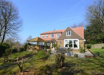 Thumbnail 5 bed detached house for sale in Fielden Lane, Crowborough
