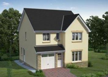 Thumbnail 4 bed detached house for sale in Seven Wells, East Calder, Livingston