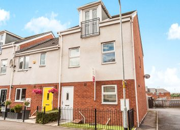 Thumbnail 3 bedroom semi-detached house for sale in James Street, North Ormesby, Middlesbrough