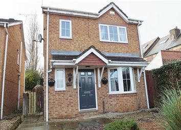 Thumbnail 3 bed detached house for sale in Kirkstead Gardens, Woodhouse Mill, Sheffield