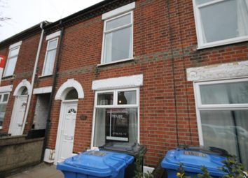 Thumbnail 4 bedroom property to rent in Nelson Street, Norwich